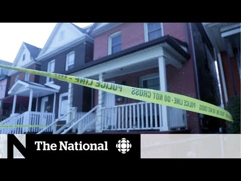 Boy, 7, 'unintended Victim' Of Targeted Hamilton Shooting