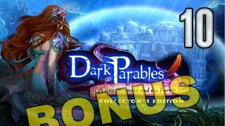 Dark Parables 8: Little Mermaid and the Purple Tide [10] w/YourGibs - BONUS CHAPTER (1/3)