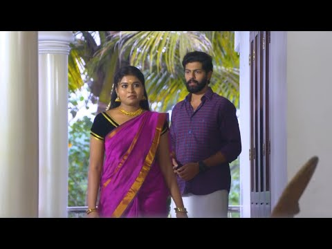 Mazhavil Manorama Ilayaval Gayathri Episode 60