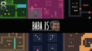 Baba Is You | Episode 8