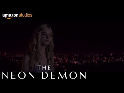 The Neon Demon - I Can Make Money Off Pretty (Movie Clip) | Amazon Studios