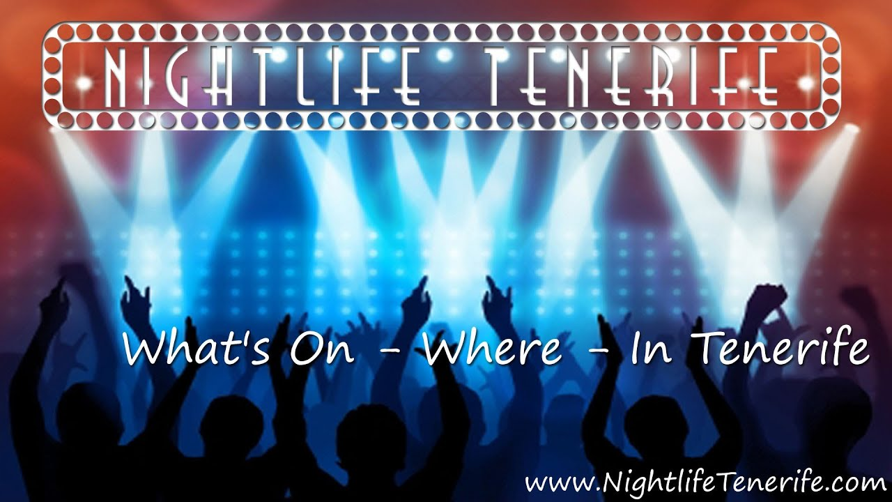 Nightlife Tenerife :: Johnny Cash - YouTube