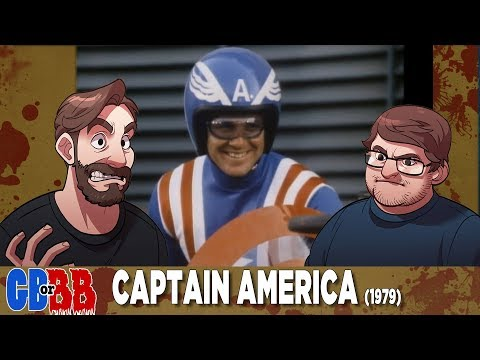 Captain America (1979) - Good Bad or Bad Bad #52