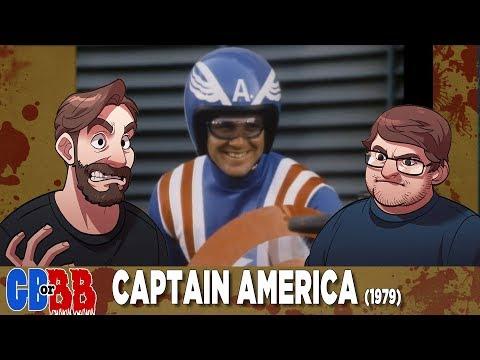 Captain America (1979) - Good Bad or Bad Bad #52