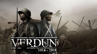 Verdun - Trench Warfare