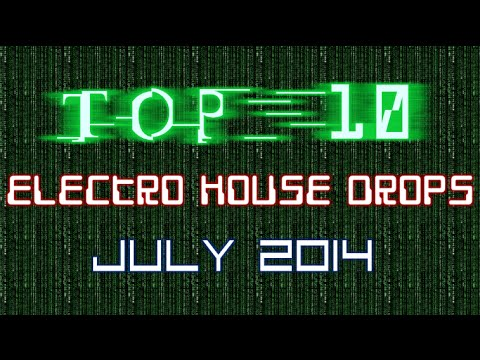 top 10 electro house music 2014