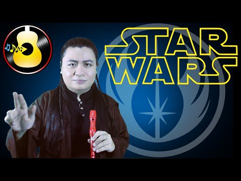 Star Wars: Return of the Jedi Victory Celebration Voices, Violin & Recorder  SPG