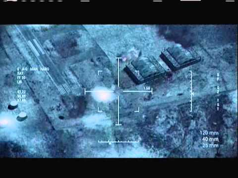 ACAH AC 130 c mpeg2video