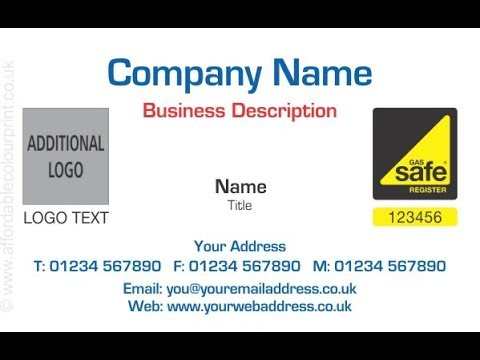 Gas cards for business youtube gas cards for business colourmoves