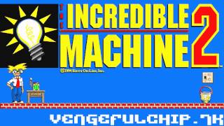 The Incredible Machine 2 - IBM-PC AdLib Soundtrack [emulated]