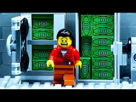 Lego Endless Escape