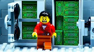 lego movies for kids