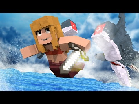 Minecraft | HOW TO BE IN A MINECRAFT ANIMATION: Animated Mod Showcase!