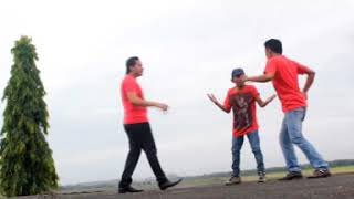 Ahmed Habsy Feat. Sukkur and Sakur - Sukkur Benni Sakur
