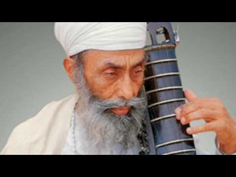 Must Listen~ Beautiful Dilruba Solo By Bhai Sajan Singh Ji