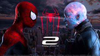 "Peter Parkers Ringtone from ""The Amazing Spider-Man 2: Rise of Electro"""