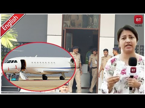 Sridevi's Dead Body To Arrive At Mumbai Airport, Watch Live Updates