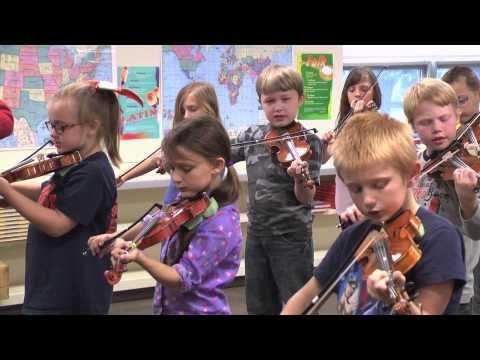 Attica Violin Project