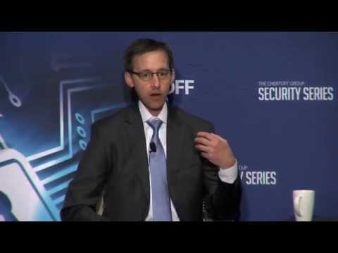 Security and Innovation in Today's Global Internet Economy