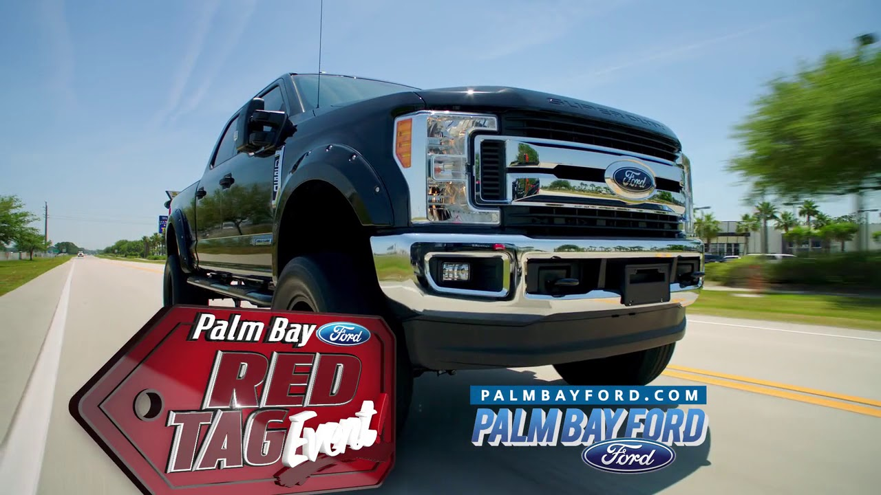 Palm Bay Ford >> Palm Bay Ford New Vehicle Sale Youtube
