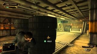 Deus Ex: Human Revolution (PC), Part 055: Let