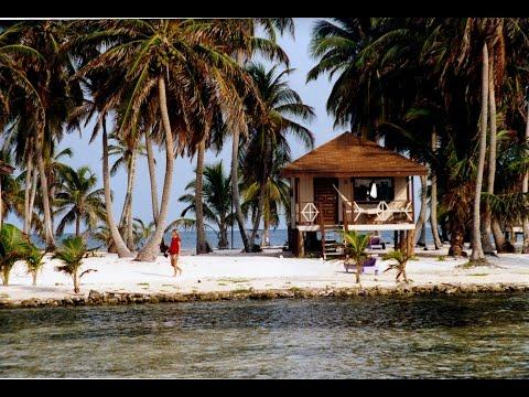 10 Most Beautiful Islands In Belize - Belize Travel Video