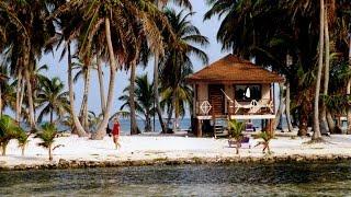 10 Most Beautiful Islands In Belize - Belize Travel Video