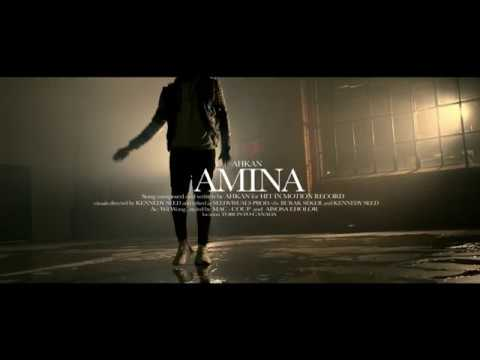 Ahkan (Ruff N Smooth) - Amina (Official Video)