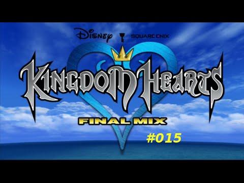 Pinocchio und Chepetto ►Kingdom Hearts Final Mix #015◄