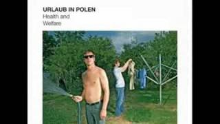URLAUB IN POLEN- Crash