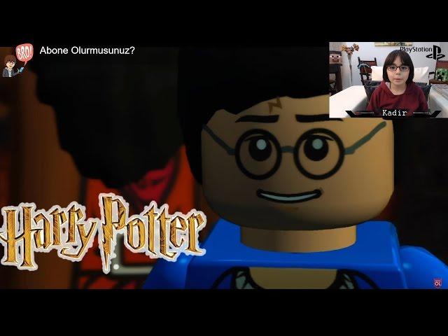 Harry Potter Oynadm PlayStation - BKT