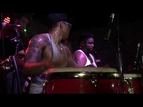 New Orleans Jazz Fest 2017 | More of Pedrito Martinez + Weedie Braimah