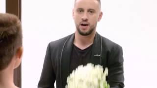 """""""Супермодель по-украински"""" feat MONATIK - Улыбаясь. ПРЕМЬЕРА"""