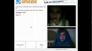 Harry Styles on Omegle (Epic Prank)