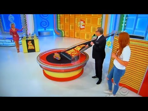 The Price is Right - Let Em Roll - 5/23/2018