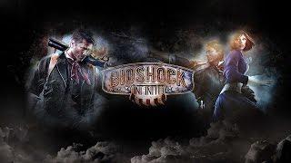 BioShock: Infinite / Fan Trailer (ENG, RUS SUBS)