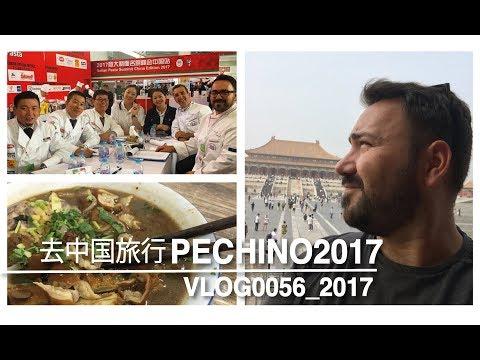 I ❤️ Beijing - VLOG0056 2017 Pechino