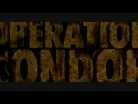 Jackie Chan's Operation Condor - Key Moments