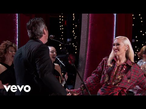 "You Make It Feel Like Christmas (Live From ""Gwen Stefani's You Make It Feel Like Christ..."