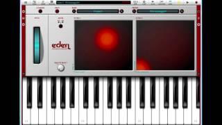 видео обзор программы NanoStudio