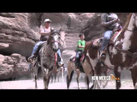 NM True TV - Season 4 - Episode 2: Wild Rugged West