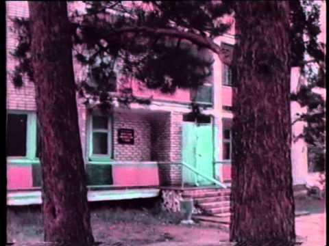 Санатории Новосибирской области 25 лет назад.