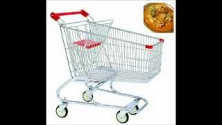 Curry in my Trolley