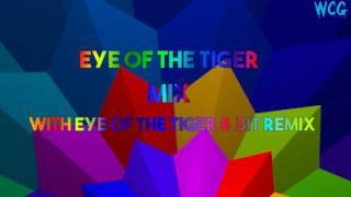 Baixar Mix Eye of the tiger
