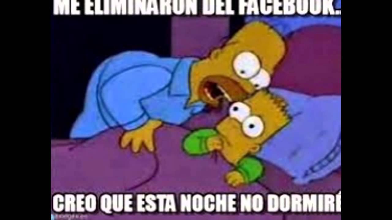 Memes De Los Simpson