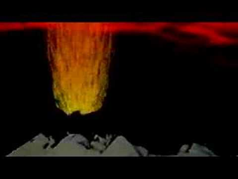 Radiohead - Volcano