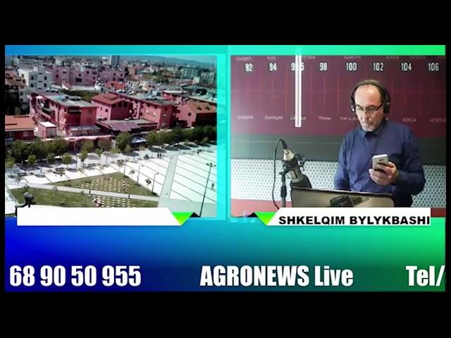 Intervista me Ardit Kercukun per dy lushnjaret e arrestuar ne tirane