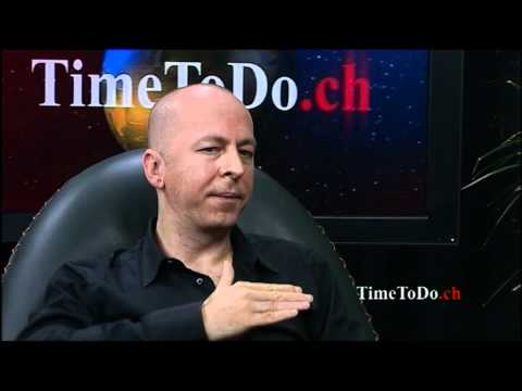 Oliver Janich - Alternatives Geldsystem, TimeToDo.ch 12.06.2012