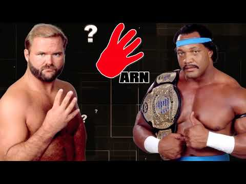 Arn Anderson Shoots On Working With Ron Simmons