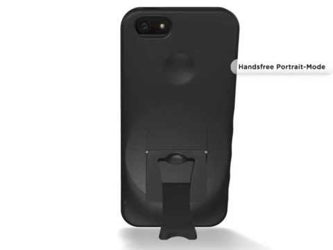 Varioprotect Iphone 55s Instructions Zerochroma Youtube